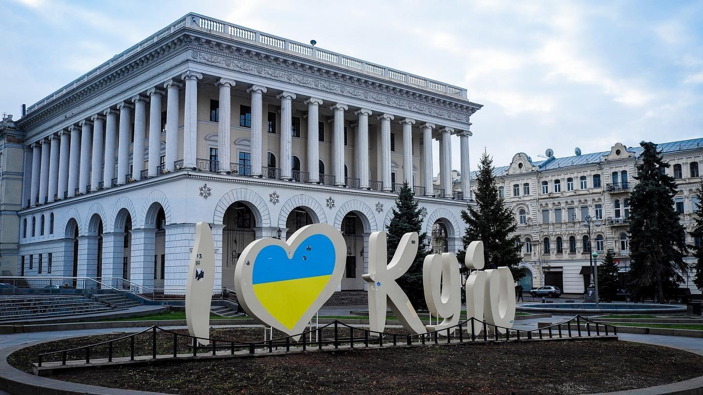 Киев признали одним из лучших городов мира для дистанционной работы: полный рейтинг - фото №1