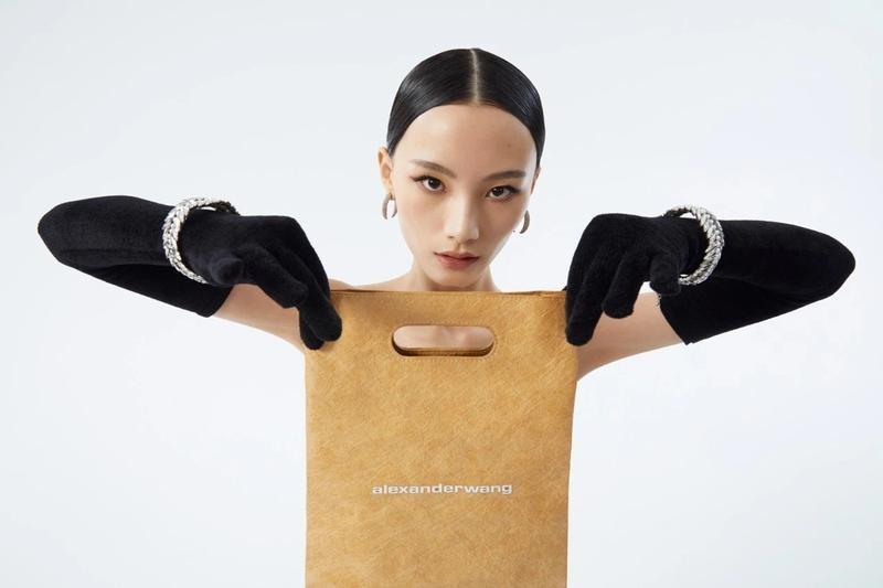 Alexander Wang выпустил коллекцию аксессуаров с McDonald's