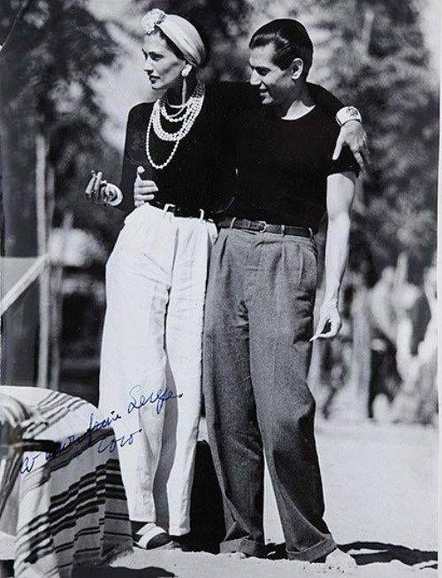 День рождения Коко Шанель: какой вклад внесла знаменитая Мадмуазель в моду - фото №6