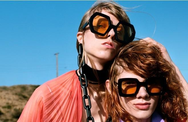Главные герои новой компании Gucci ... лошади (ФОТО) - фото №7