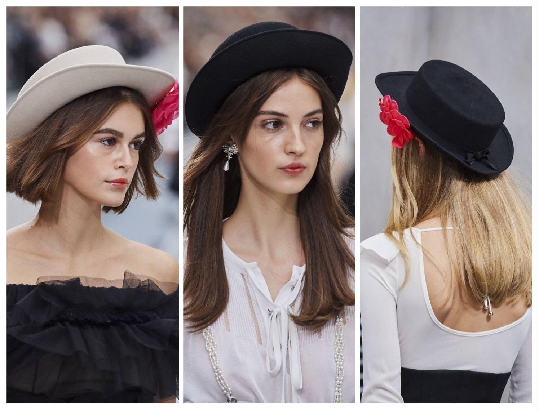 Самые модные головные уборы 2020 года (ФОТО) - фото №6