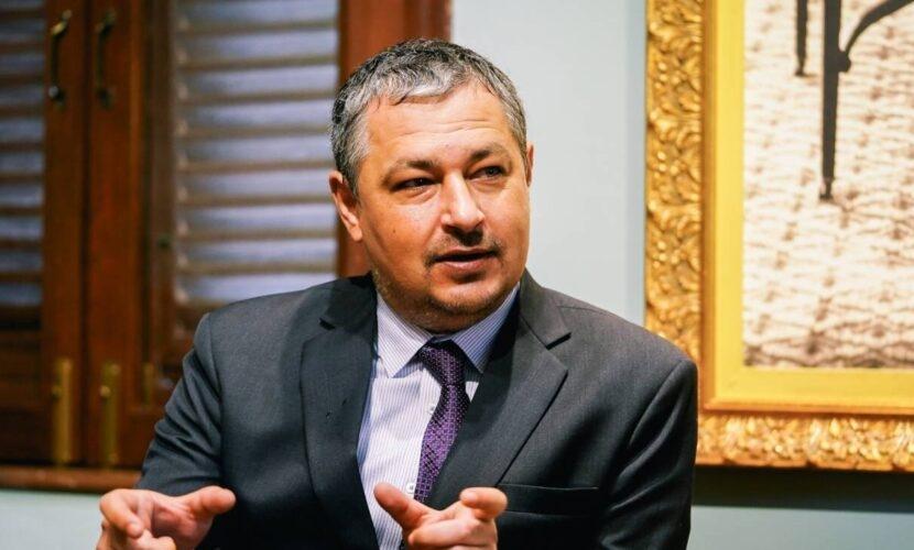 Умер Андрей Бешта, бывший посол Украины в Таиланде - фото №2