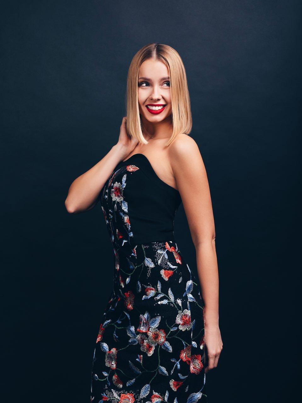 Beauty-утро с украинской телеведущей Машей Виноградовой - фото №4