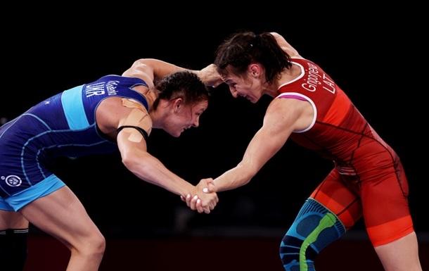 Ирина Коляденко бронза на олимпиаде в токио