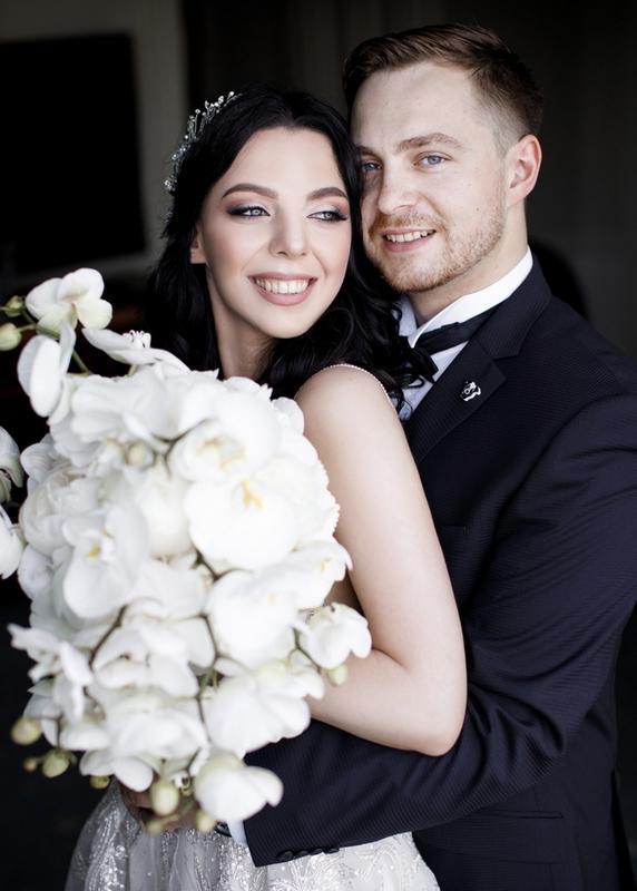 соня кей свадьба