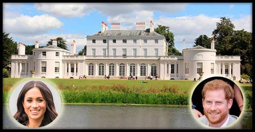 СМИ: дом Меган Маркл и принца Гарри достался беременной принцессе Евгении - фото №1