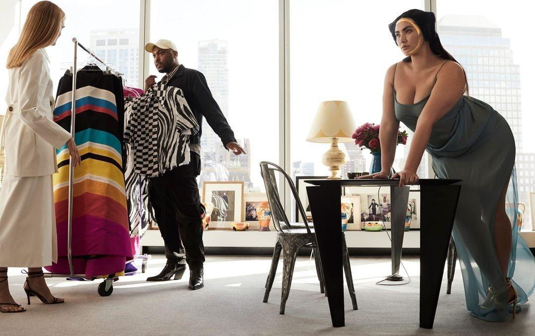 Обложка месяца: Белла Хадид, Кайя Гербер и другие модели, за которыми будущее (ФОТО) - фото №5