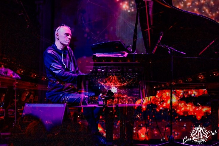 Джаз, фанк, блюз, соул, r'n'b: в Киеве состоится серия музыкальных вечеров на любой вкус - фото №3