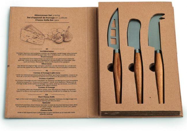Ножи для сыра