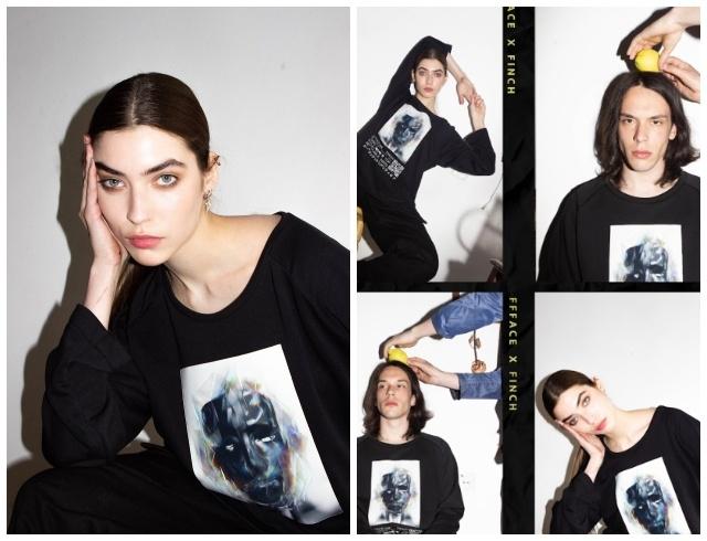 FINCH x FFFACE представили коллекцию первой цифровой одежды: как это работает (ВИДЕО) - фото №3