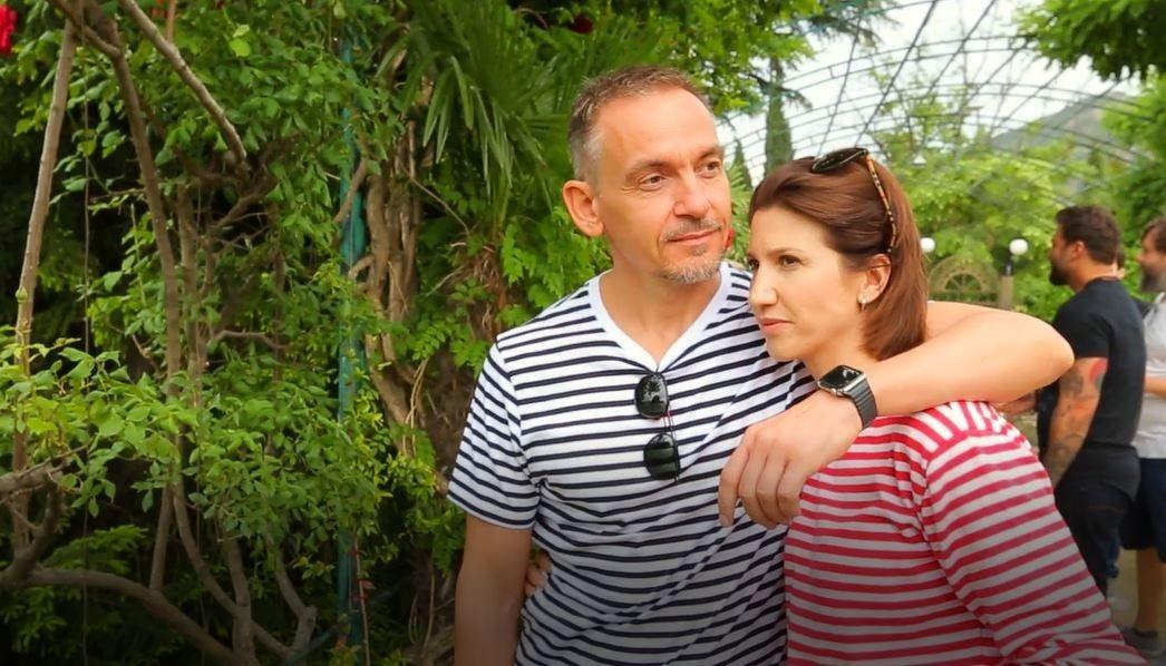 Анита Луценко впервые появилась с супругом на светском мероприятии (ВИДЕО) - фото №1
