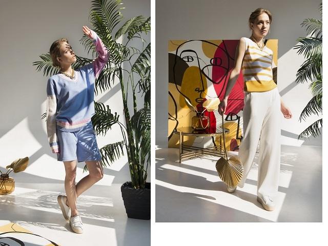 Стильный карантин: подборка красивой домашней одежды от украинских брендов - фото №4