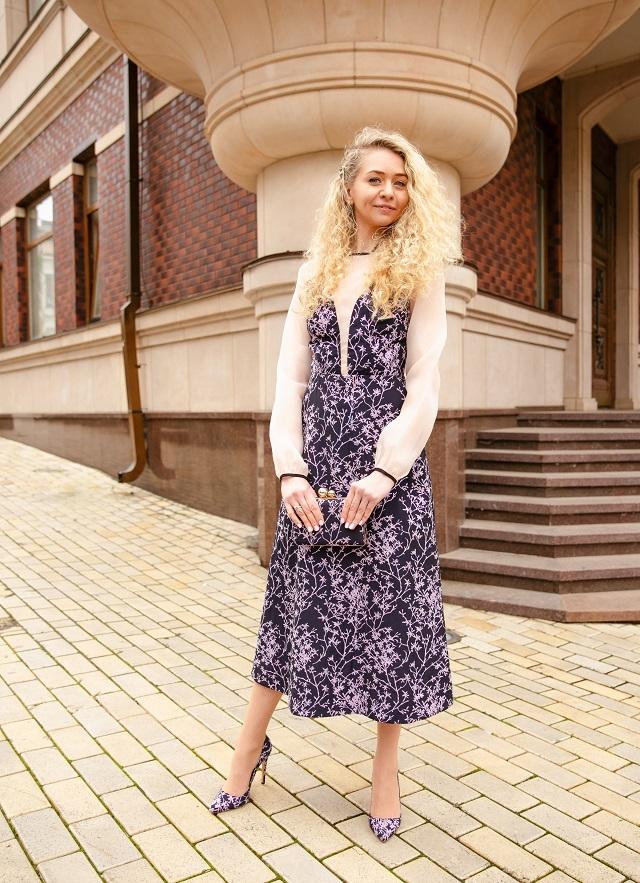 Обновляем летний гардероб: самые стильные цвета 2020 года (ФОТО) - фото №1