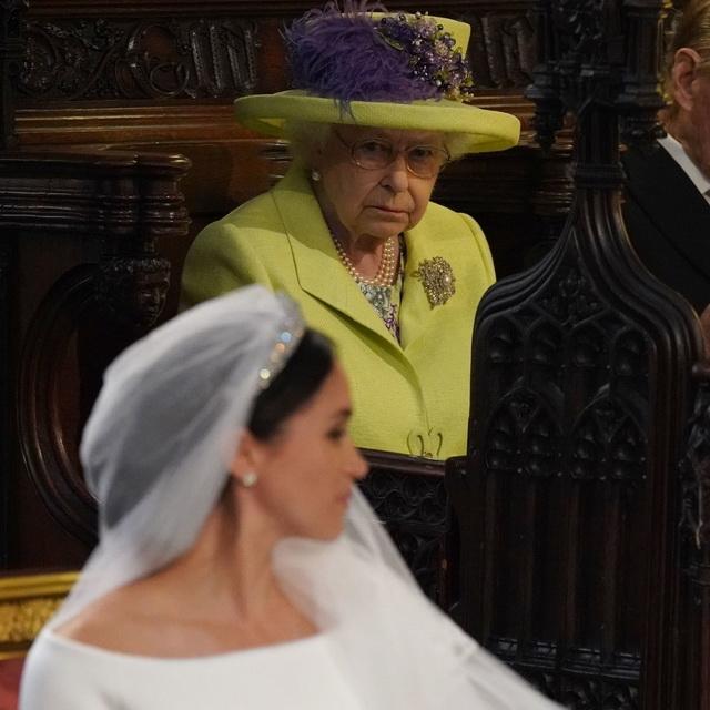 меган маркл и принц гарри свадьба