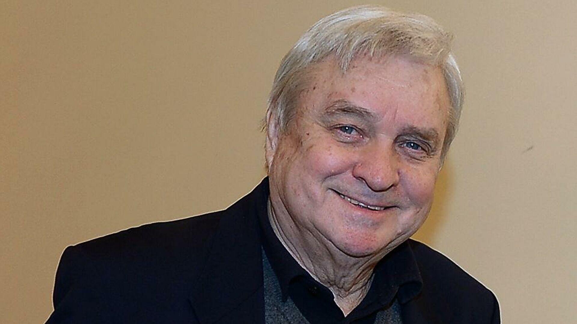 александр стефанович умер
