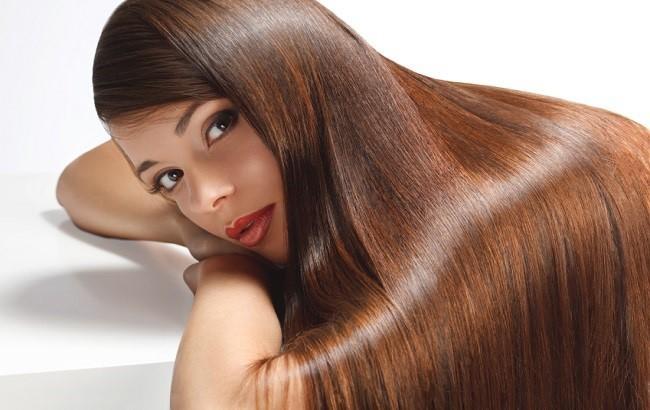 Как быстро отрастить волосы в домашних условиях: народные средства - фото №1