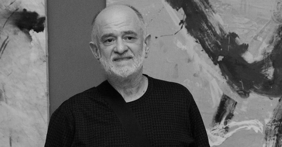 На межі відвертості й непристойності: MERIDIAN CZERNOWITZ видасть вірші художника Олександра Ройтбурда - фото №3
