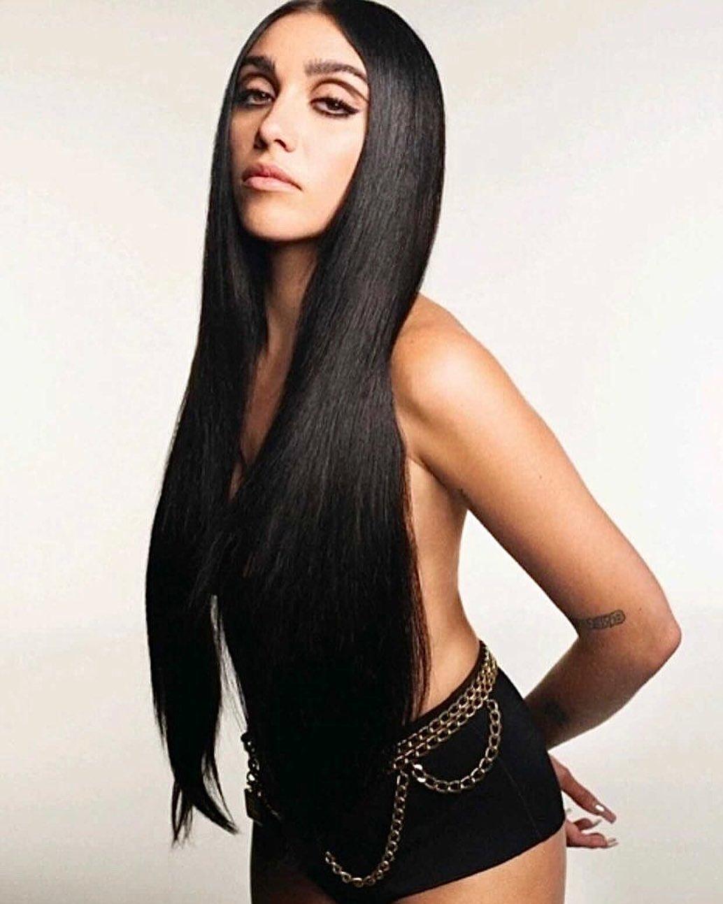 Дочь Мадонны Лурдес Леон снялась для Vogue (ФОТО) - фото №3
