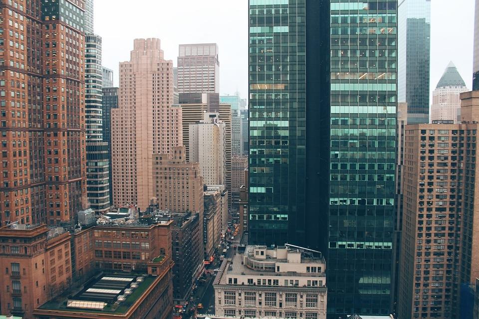 карантин в нью-йорке