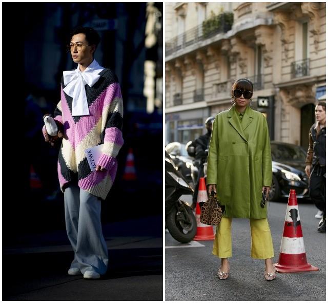 Что носят в Париже: стритстайл-образы гостей французской мужской Недели моды - фото №17