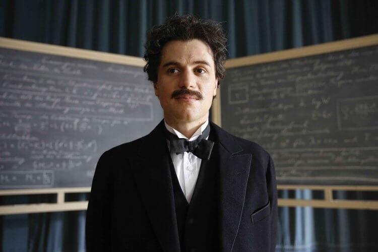 фильмы про Эйнштейна