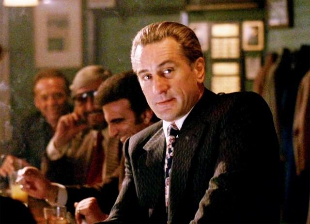 Роберт де Ниро отмечает день рождения: яркие образы актера в фильмах (ФОТО) - фото №7