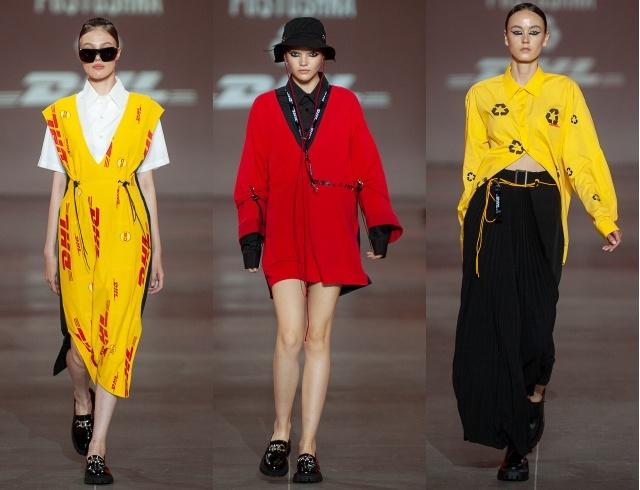 Итоги четвертого дня Ukrainian Fashion Week noseason sept 2021: новые лица, кибер-мода и виртуальный показ - фото №11