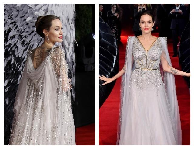 Анджелина Джоли отмечает день рождения: лучшие образы актрисы (ГОЛОСОВАНИЕ) - фото №6