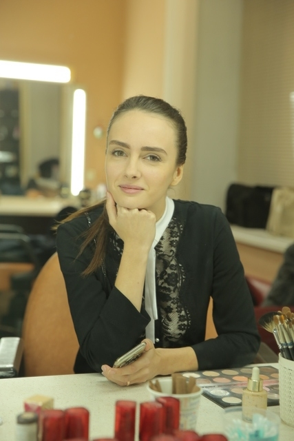 Евгения Нохрина фото