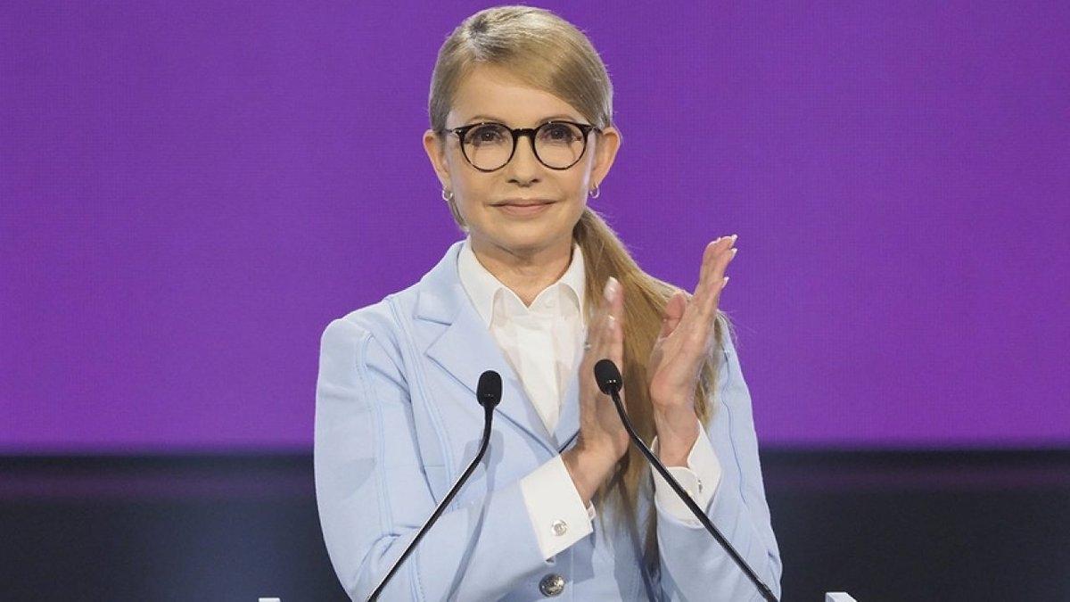 Не узнать: Юлия Тимошенко кардинально сменила имидж (ФОТО) - фото №4