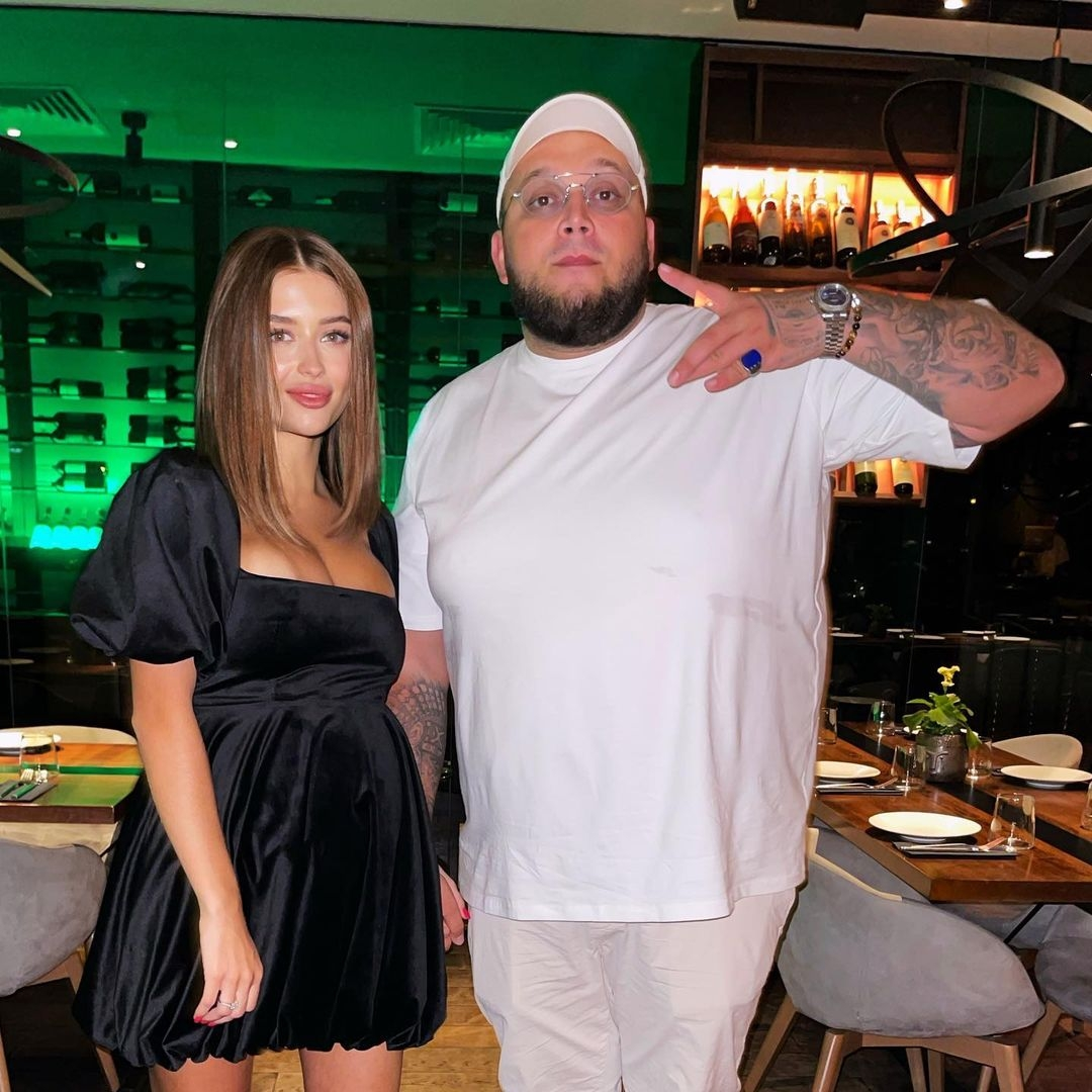 Неожиданно: Kyivstoner скоро станет отцом (ФОТО) - фото №2