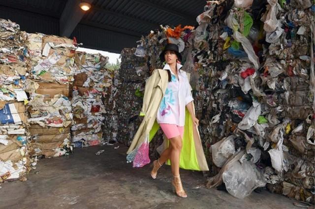 Тренд на экологичную моду: украинские и зарубежные дизайнеры - фото №1