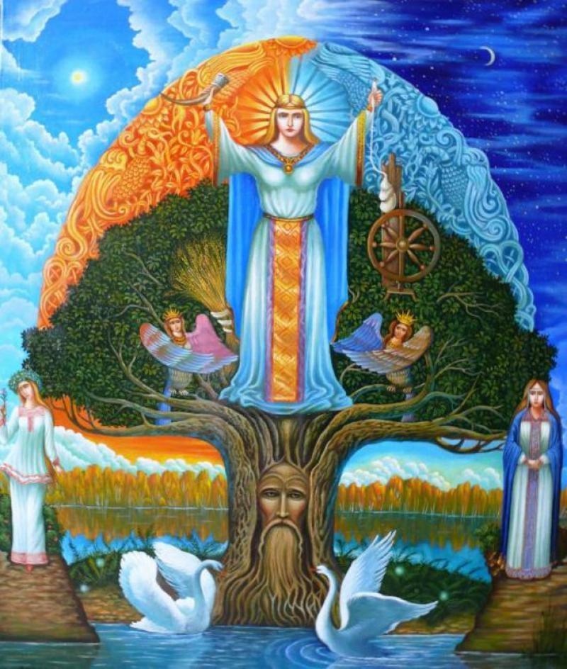 параскева пятница традиции