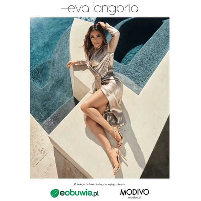 Ева Лонгория распродает обувь, чтобы помочь пострадавшим от COVID-19 - фото №1