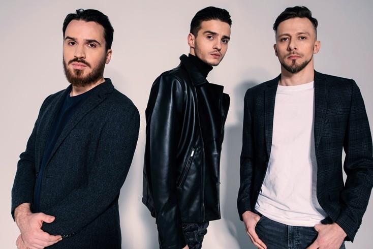 Юра Каналош — новый вокалист группы CLOUDLESS, которая участвует в нацотборе Евровидения 2020. Что о нем известно? - фото №1