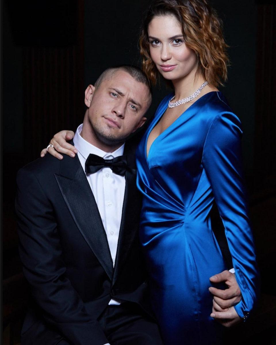 Агата Муцениеце и Павел Прилучный начали бракоразводный процесс - фото №2