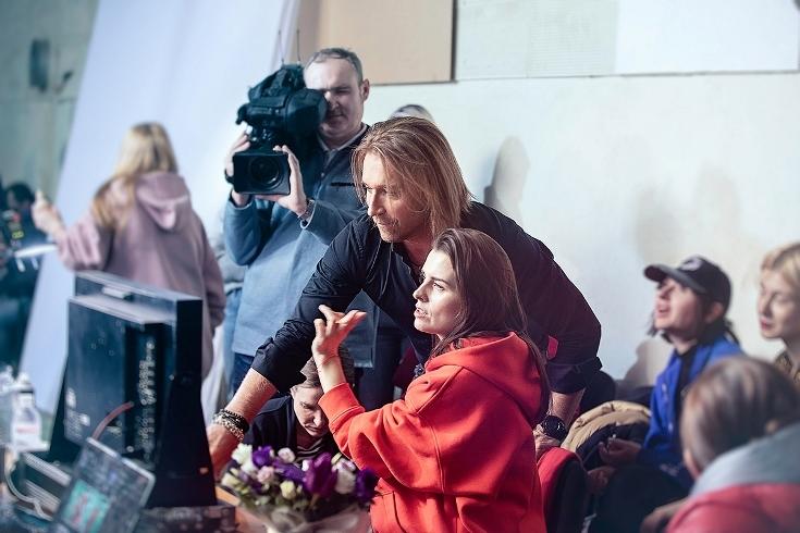 Олег Винник безумная любовь