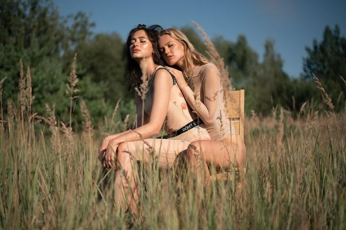 Украинские бренды, которыми можно гордиться: Don't Look и Pure One (ФОТО) - фото №1