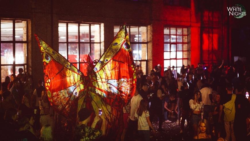 White Nights Festival. Africa: ТОП-8 причин оторваться на фестивале - фото №3
