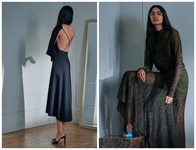 Уроки стиля. Новая круизная коллекция бренда Victoria Beckham (ФОТО) - фото №5