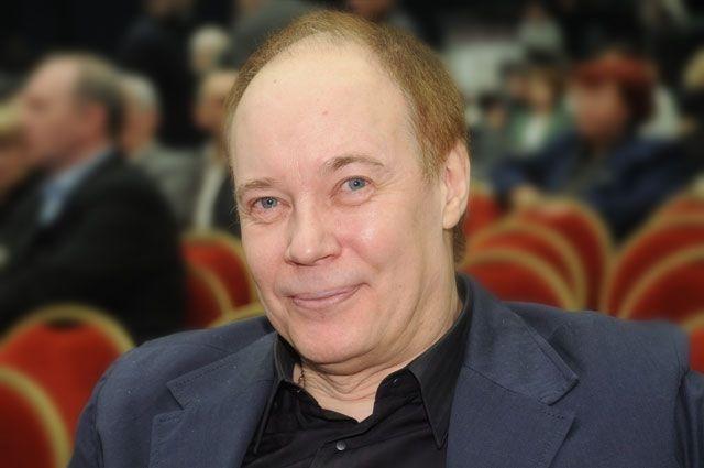 Актер Владимир Конкин заразился коронавирусом - фото №1