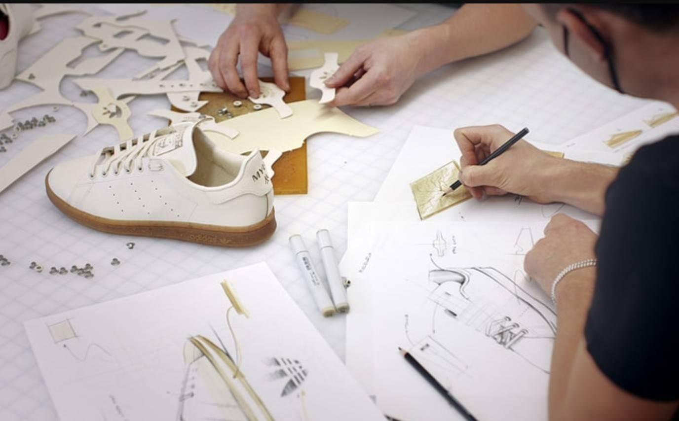 Вещь дня: Adidas представили кроссовки из кожи грибов (ВИДЕО) - фото №1