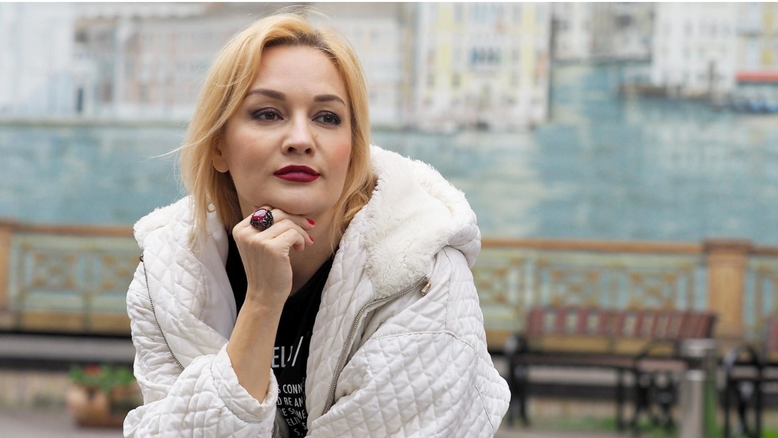 Татьяна Буланова попала в больницу - фото №2