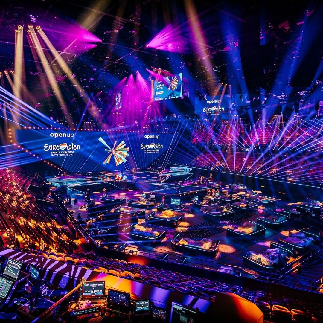 первый полуфинал евровидения 2021 смотреть онлайн
