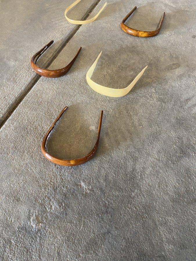Очки, обруч или рога? Канье Уэст создал необычный аксессуар (ФОТО) - фото №2