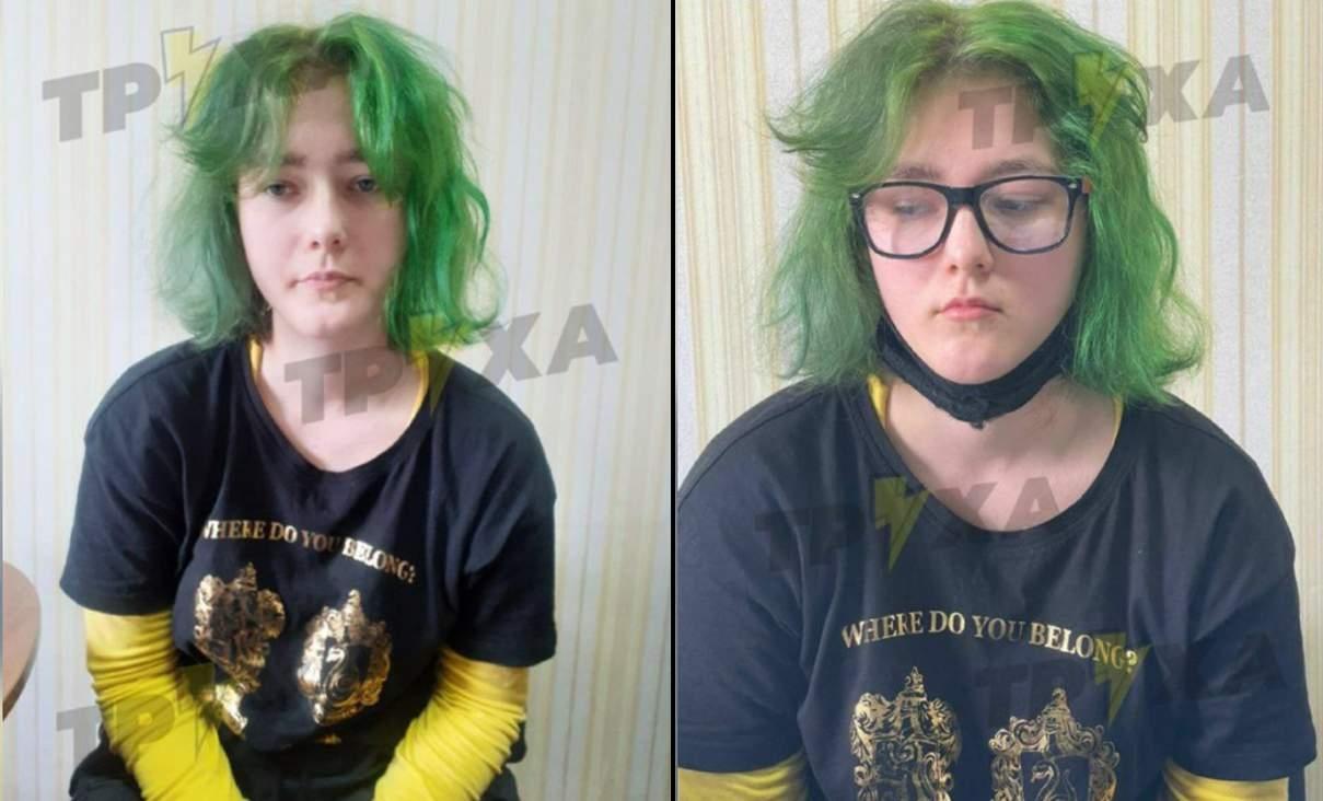 В полтавской школе 19-летняя девушка устроила стрельбу из арбалета: есть раненые - фото №1