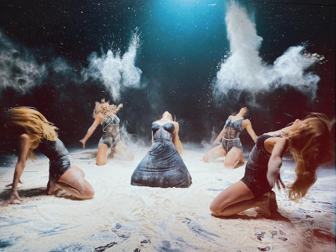 "GROSU представила клип на украиноязычную песню ""МІРІАДА"" (ВИДЕО) - фото №2"