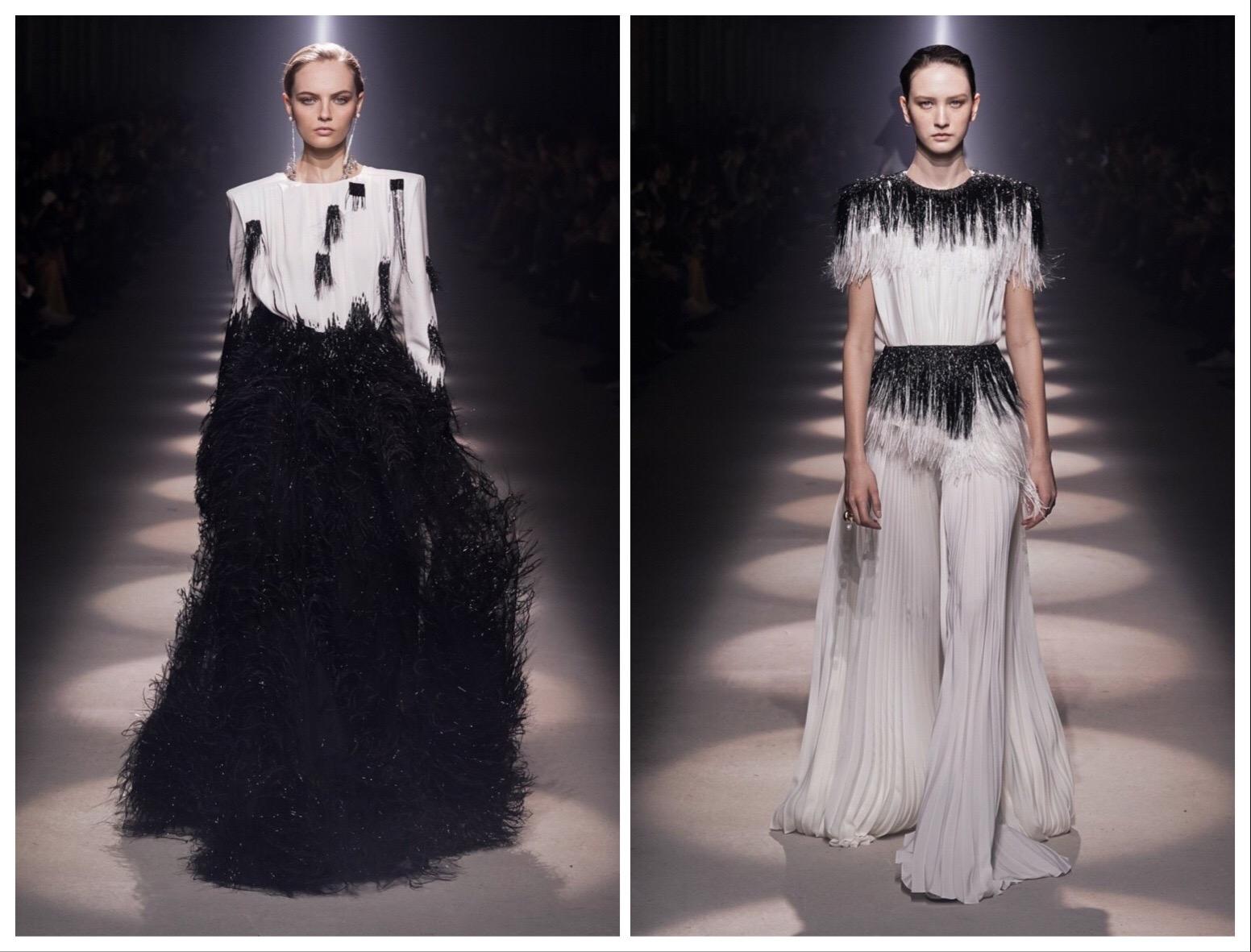 Глубина и сила женщины в новой коллекции Givenchy (ФОТО) - фото №9