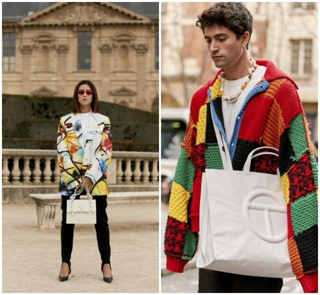 Что носят в Париже: стритстайл-образы гостей французской мужской Недели моды - фото №14