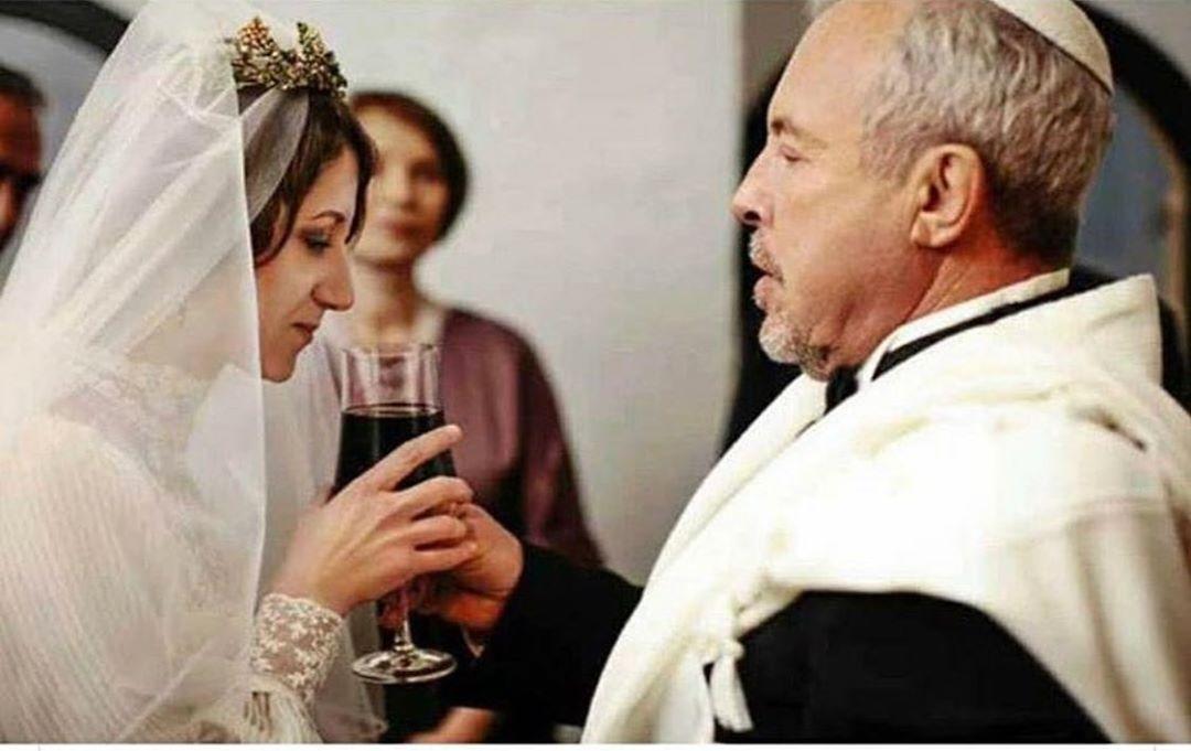 андрей макаревич свадьба